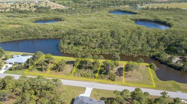 75 Brig Circle S, Placida, FL 33946 (MLS #A4434869) :: The Duncan Duo Team