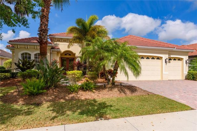 14721 Bowfin Terrace, Lakewood Ranch, FL 34202 (MLS #A4434915) :: The Duncan Duo Team