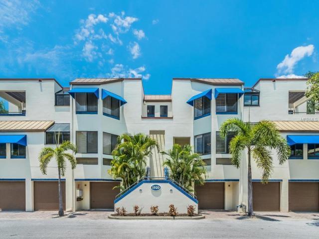 1920 Harbourside Drive #1002, Longboat Key, FL 34228 (MLS #A4434934) :: Sarasota Home Specialists