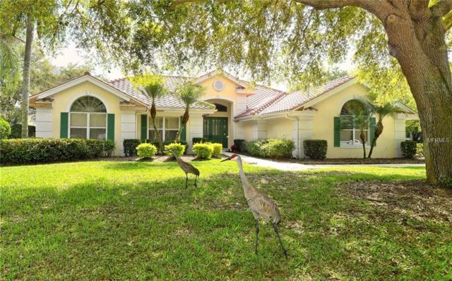 3087 Dick Wilson Drive, Sarasota, FL 34240 (MLS #A4434935) :: Team Bohannon Keller Williams, Tampa Properties