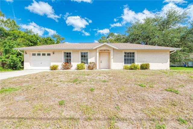 5303 Rumson Road, North Port, FL 34288 (MLS #A4434948) :: Team Bohannon Keller Williams, Tampa Properties