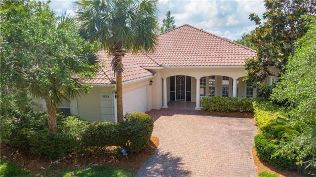 5554 Kosteli Place, Sarasota, FL 34238 (MLS #A4434988) :: Premium Properties Real Estate Services