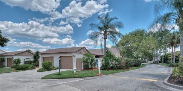 4412 Winston Lane N #6, Sarasota, FL 34235 (MLS #A4435007) :: Sarasota Home Specialists