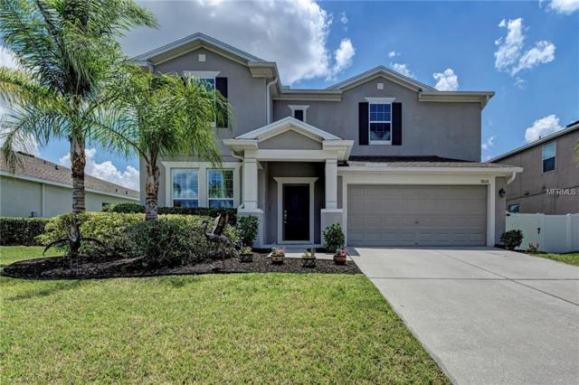 8824 39TH STREET Circle E, Parrish, FL 34219 (MLS #A4435025) :: The Duncan Duo Team