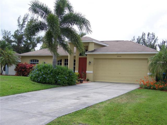 2004 SW 3RD Terrace, Cape Coral, FL 33991 (MLS #A4435063) :: The Duncan Duo Team