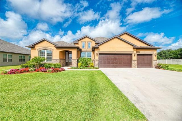 12962 Bliss Loop, Bradenton, FL 34211 (MLS #A4435072) :: Medway Realty