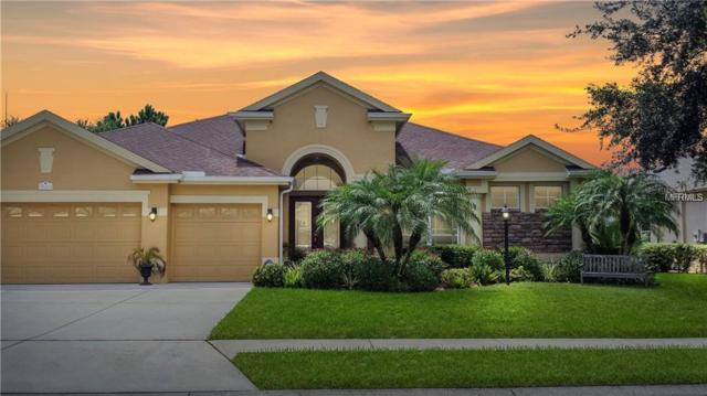 7634 Heyward Circle, University Park, FL 34201 (MLS #A4435077) :: Team Bohannon Keller Williams, Tampa Properties