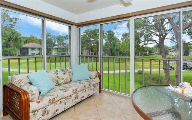 5254 Wedgewood Lane #56, Sarasota, FL 34235 (MLS #A4435103) :: McConnell and Associates