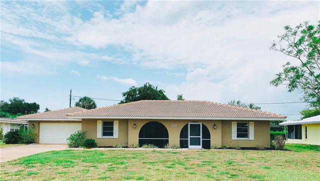 107 Rubens Drive, Nokomis, FL 34275 (MLS #A4435131) :: EXIT King Realty