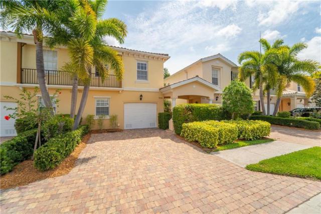 7816 Bergamo Avenue, Sarasota, FL 34238 (MLS #A4435150) :: The Light Team