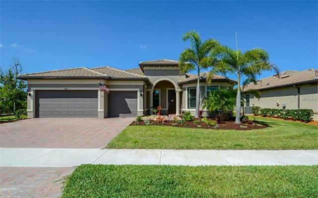5871 Snowy Egret Drive, Sarasota, FL 34238 (MLS #A4435169) :: The Light Team