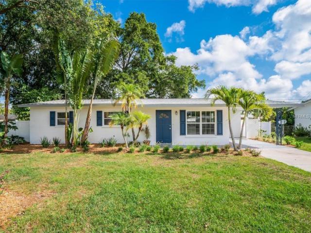 4722 Lark Ridge Circle, Sarasota, FL 34233 (MLS #A4435201) :: The Duncan Duo Team