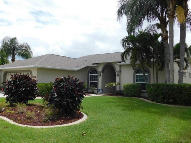 6614 Peach Tree Creek Road, Bradenton, FL 34203 (MLS #A4435215) :: The Duncan Duo Team