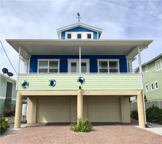 209 S Bay Boulevard, Anna Maria, FL 34216 (MLS #A4435225) :: Medway Realty