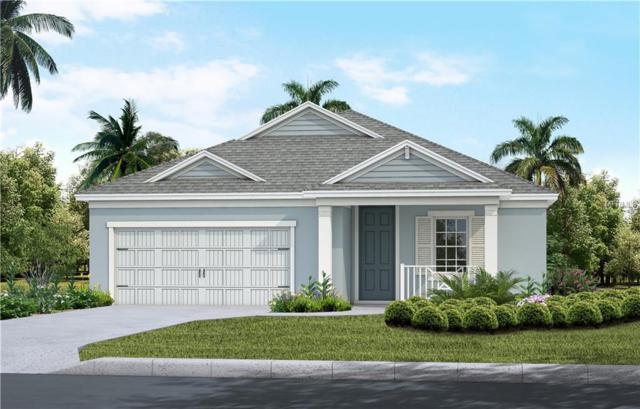 4118 Grass Pointe Drive, Parrish, FL 34219 (MLS #A4435248) :: Lockhart & Walseth Team, Realtors