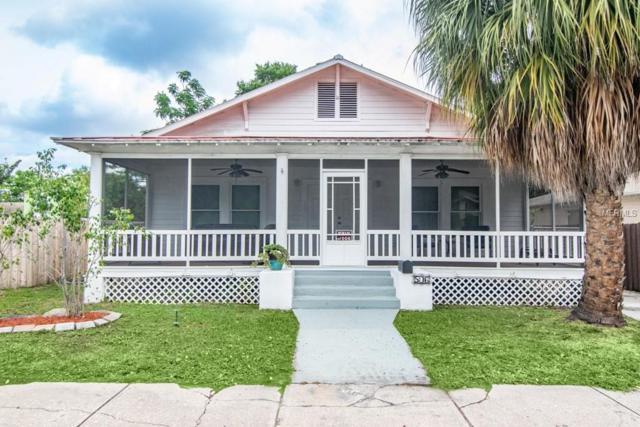 506 E Floribraska Avenue, Tampa, FL 33603 (MLS #A4435264) :: Medway Realty