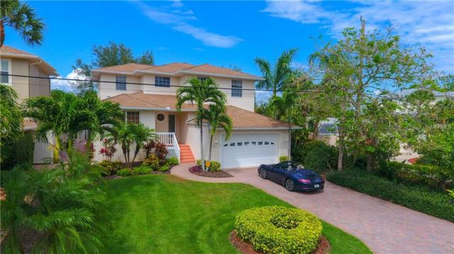 214 Island Circle, Sarasota, FL 34242 (MLS #A4435268) :: The Duncan Duo Team