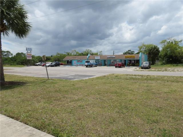 3129 Tamiami Trail A, Port Charlotte, FL 33952 (MLS #A4435285) :: The Duncan Duo Team