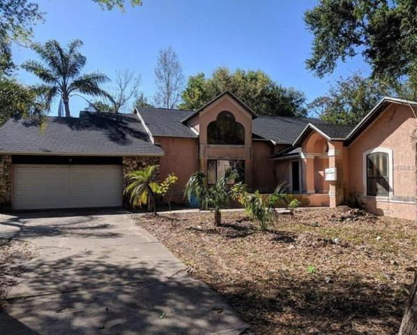 4120 S Chickasaw Trail, Orlando, FL 32829 (MLS #A4435287) :: Cartwright Realty