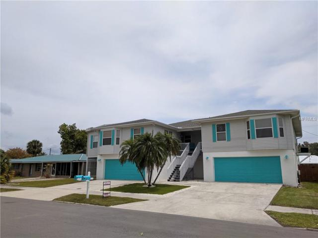 3711 118TH Street W B, Bradenton, FL 34210 (MLS #A4435314) :: The Duncan Duo Team
