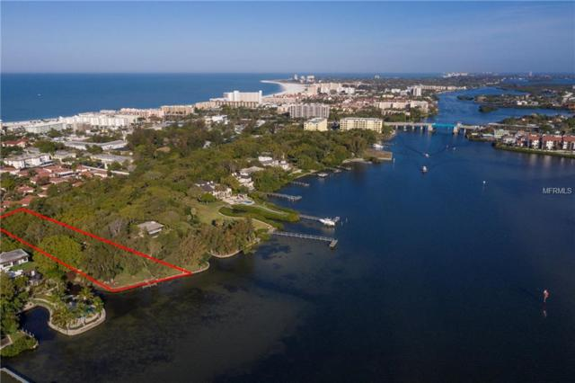 6837 Peacock Road, Sarasota, FL 34242 (MLS #A4435324) :: Team Bohannon Keller Williams, Tampa Properties