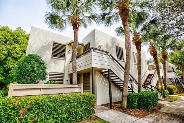 119 Pinehurst Drive #119, Bradenton, FL 34210 (MLS #A4435351) :: Team Bohannon Keller Williams, Tampa Properties