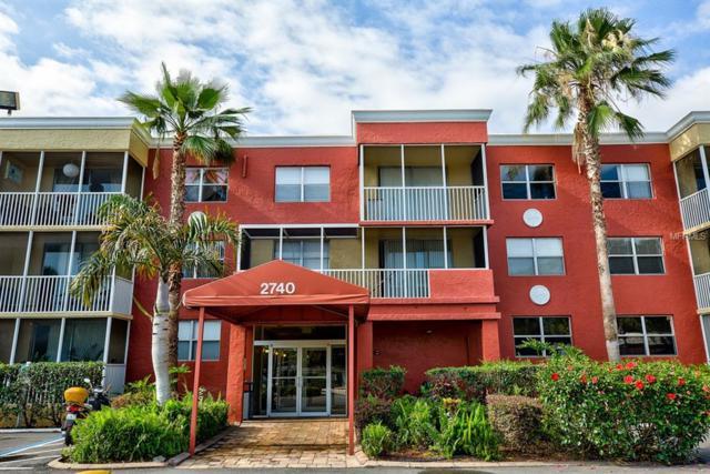 2740 Coconut Bay Lane 1I, Sarasota, FL 34237 (MLS #A4435383) :: The Duncan Duo Team