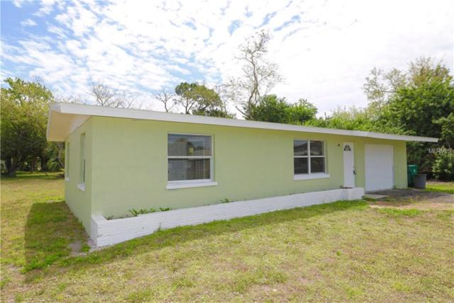 3428 Port Charlotte Boulevard, Port Charlotte, FL 33952 (MLS #A4435413) :: The Duncan Duo Team