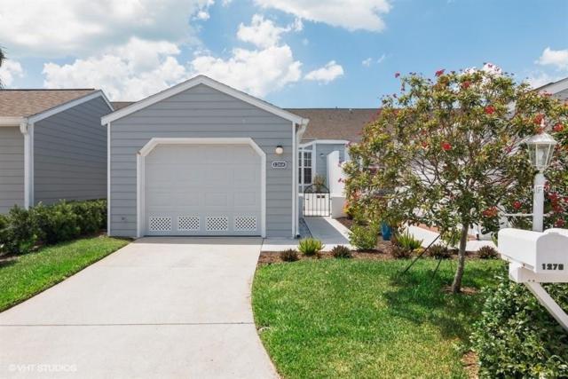 1268 Spoonbill Landings Circle #1268, Bradenton, FL 34209 (MLS #A4435437) :: Lovitch Realty Group, LLC