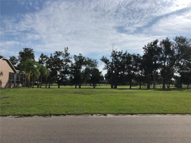 Tbd, Apollo Beach, FL 33572 (MLS #A4435440) :: The Duncan Duo Team