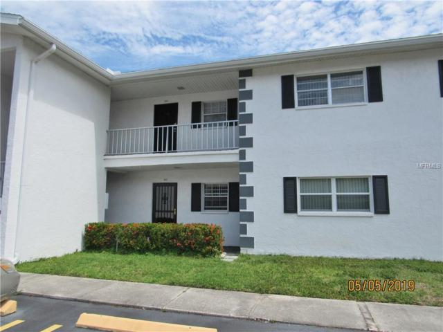 103 47TH AVENUE Drive W #383, Bradenton, FL 34207 (MLS #A4435446) :: Medway Realty