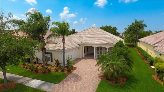5572 Novara Place, Sarasota, FL 34238 (MLS #A4435473) :: The Duncan Duo Team