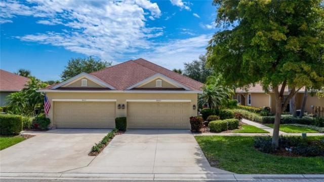 4003 Bridlecrest Lane, Bradenton, FL 34209 (MLS #A4435476) :: The Duncan Duo Team