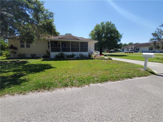 804 Franklin Avenue, Ellenton, FL 34222 (MLS #A4435488) :: Godwin Realty Group