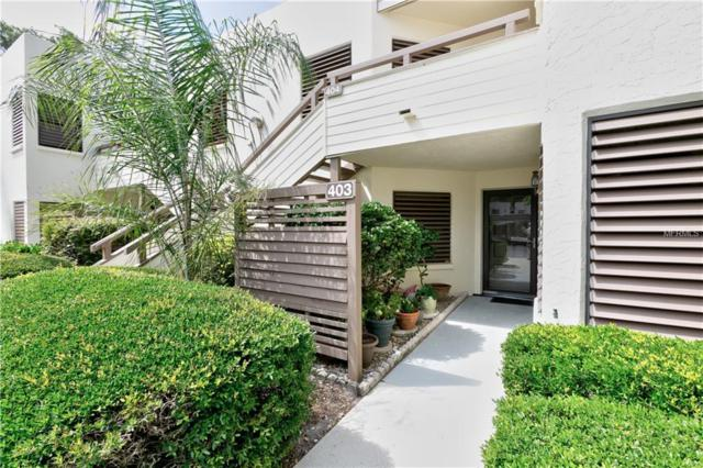 403 Spring Lakes Boulevard 403D, Bradenton, FL 34210 (MLS #A4435497) :: Team Bohannon Keller Williams, Tampa Properties