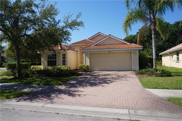 8778 Monterey Bay Loop, Bradenton, FL 34212 (MLS #A4435499) :: Team Bohannon Keller Williams, Tampa Properties