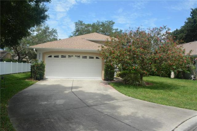 3240 Woodberry Lane, Sarasota, FL 34231 (MLS #A4435508) :: Team Bohannon Keller Williams, Tampa Properties