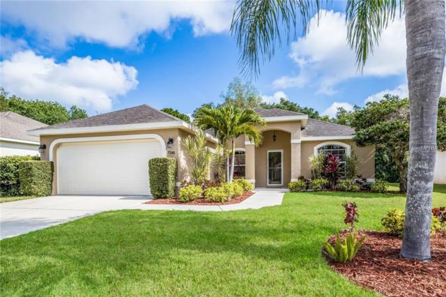 7341 Linden Lane, Sarasota, FL 34243 (MLS #A4435514) :: Team Bohannon Keller Williams, Tampa Properties