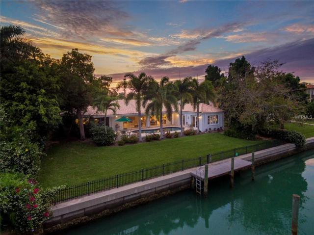 659 N Owl Drive, Sarasota, FL 34236 (MLS #A4435517) :: McConnell and Associates