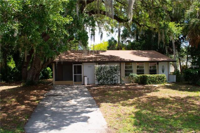 19054 Helena Ave, Port Charlotte, FL 33948 (MLS #A4435519) :: The Duncan Duo Team