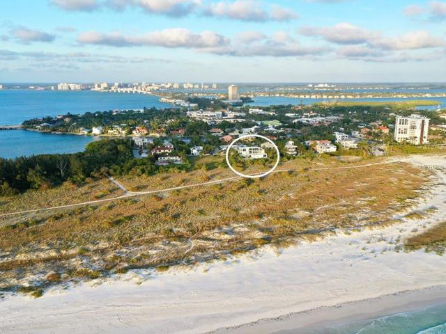 160 Whittier Drive, Sarasota, FL 34236 (MLS #A4435531) :: Rabell Realty Group