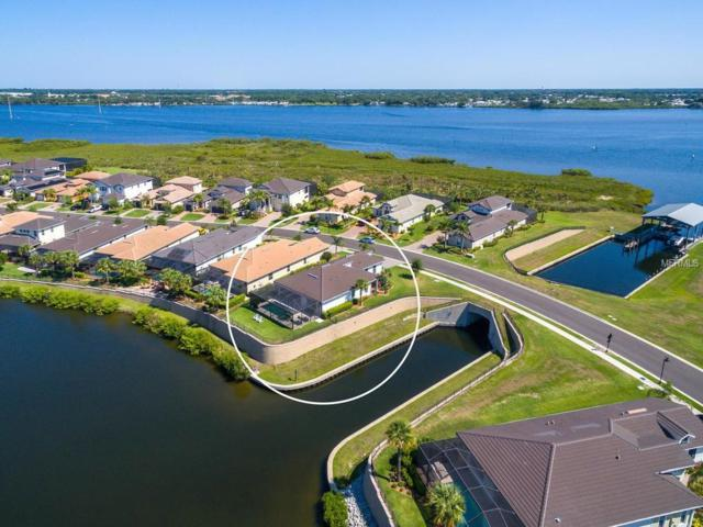 5227 Tidewater Preserve Boulevard, Bradenton, FL 34208 (MLS #A4435540) :: Mark and Joni Coulter | Better Homes and Gardens