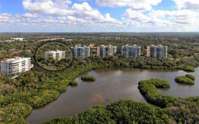 3621 N Point Road #501, Osprey, FL 34229 (MLS #A4435551) :: The Duncan Duo Team