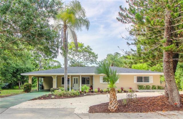 2375 Datura Street, Sarasota, FL 34239 (MLS #A4435558) :: Griffin Group