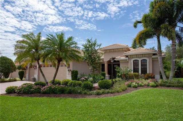 4595 Tuscana Drive, Sarasota, FL 34241 (MLS #A4435567) :: The Duncan Duo Team