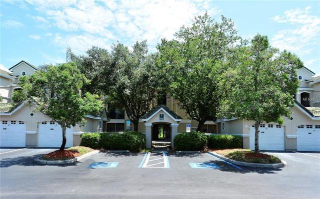 5122 Northridge Road #204, Sarasota, FL 34238 (MLS #A4435571) :: Team 54