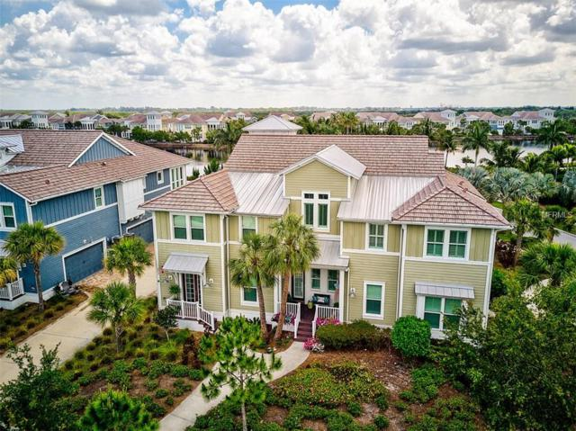 371 Compass Point Drive #201, Bradenton, FL 34209 (MLS #A4435630) :: Medway Realty