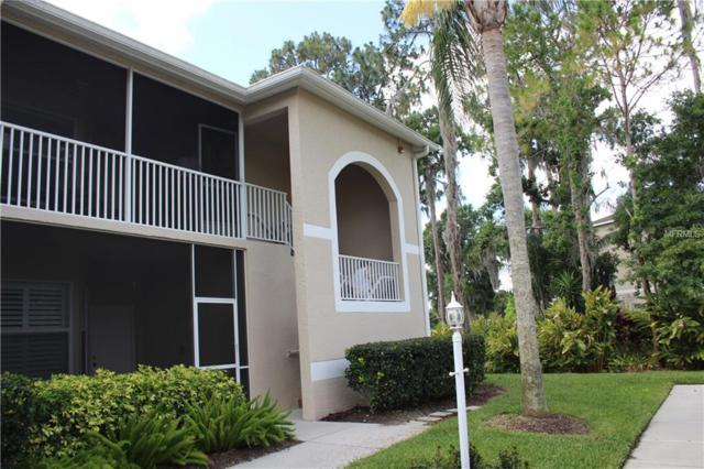 5360 Hyland Hills Avenue #2626, Sarasota, FL 34241 (MLS #A4435647) :: The Duncan Duo Team