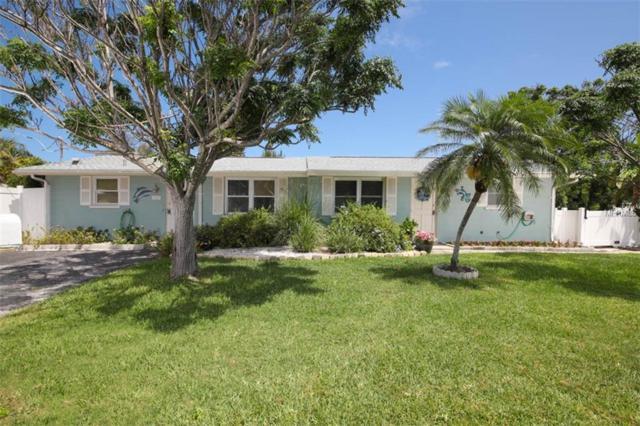 304 29TH Street A & B, Holmes Beach, FL 34217 (MLS #A4435660) :: The Duncan Duo Team