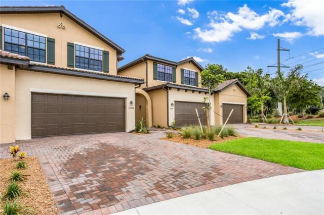 23309 Awabuki Drive #201, Venice, FL 34293 (MLS #A4435668) :: Sarasota Home Specialists